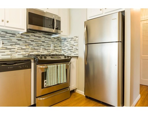 Picture 6 of 135 Granite Unit 34 Boston Ma 1 Bedroom Condo