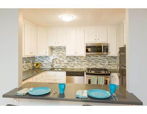 Picture 7 of 135 Granite Unit 34 Boston Ma 1 Bedroom Condo
