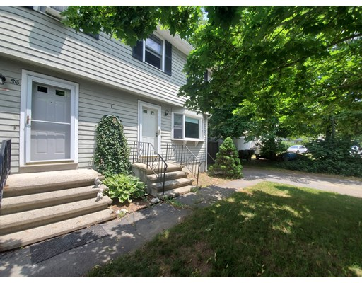 Picture 1 of 38 Hannah Dustin St Unit 38 Haverhill Ma  2 Bedroom Condo#