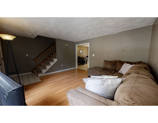 Picture 10 of 38 Hannah Dustin St Unit 38 Haverhill Ma 2 Bedroom Condo