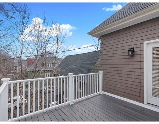 Picture 5 of 28 Tremlett St Unit 2 Boston Ma 4 Bedroom Condo