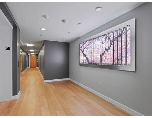 Picture 4 of 481 Harrison Ave Unit Phb Boston Ma 3 Bedroom Condo