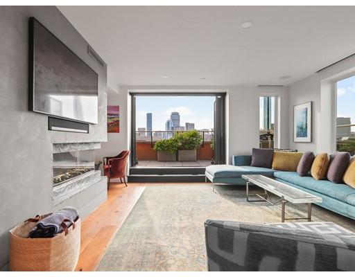 Picture 8 of 481 Harrison Ave Unit Phb Boston Ma 3 Bedroom Condo