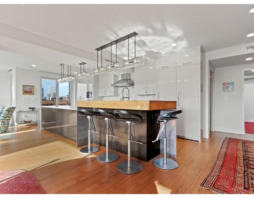 Picture 9 of 481 Harrison Ave Unit Phb Boston Ma 3 Bedroom Condo