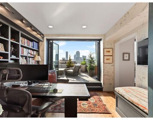 Picture 13 of 481 Harrison Ave Unit Phb Boston Ma 3 Bedroom Condo