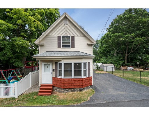 Picture 1 of 5 Brown Ct  Methuen Ma  4 Bedroom Single Family#