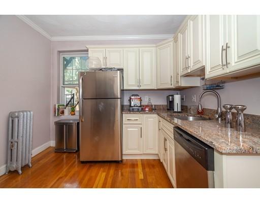 Picture 5 of 1746 Commonwealth Ave Unit 4 Boston Ma 1 Bedroom Condo