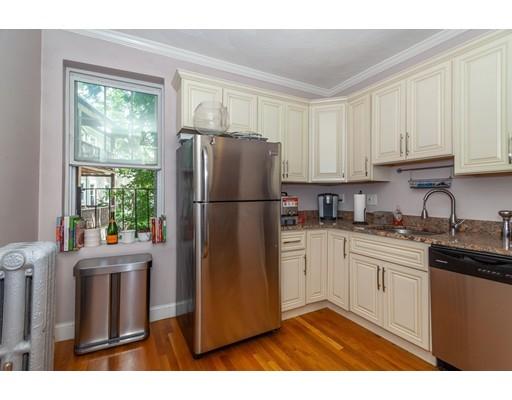Picture 6 of 1746 Commonwealth Ave Unit 4 Boston Ma 1 Bedroom Condo