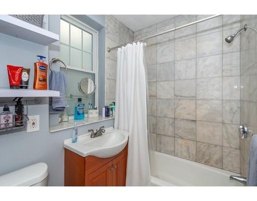 Picture 8 of 1746 Commonwealth Ave Unit 4 Boston Ma 1 Bedroom Condo
