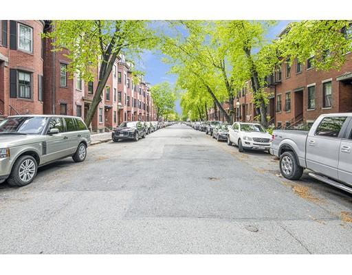 Picture 12 of 22 Appleton St Unit 1 Boston Ma 2 Bedroom Condo