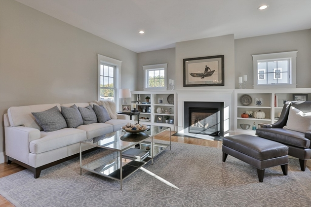 Picture 10 of 23 Duffy Dr  Newburyport Ma 3 Bedroom Single Family