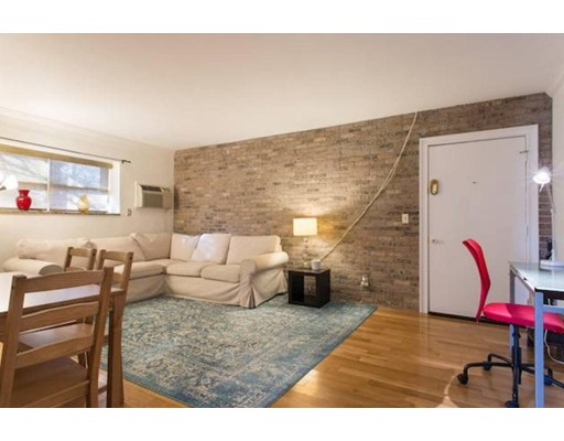 Picture 2 of 75 Waldemar Ave Unit 101 Boston Ma 1 Bedroom Condo