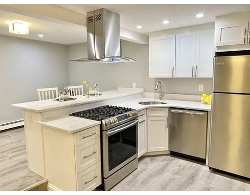 Picture 2 of 175B Brooks St Unit B Boston Ma 1 Bedroom Condo