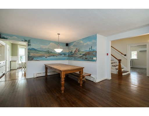Picture 7 of 24 Wonson St  Gloucester Ma 5 Bedroom Single Family