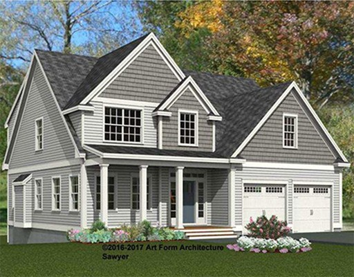 Picture 1 of Lot-10 Sheppards Way  Ipswich Ma  4 Bedroom Single Family#