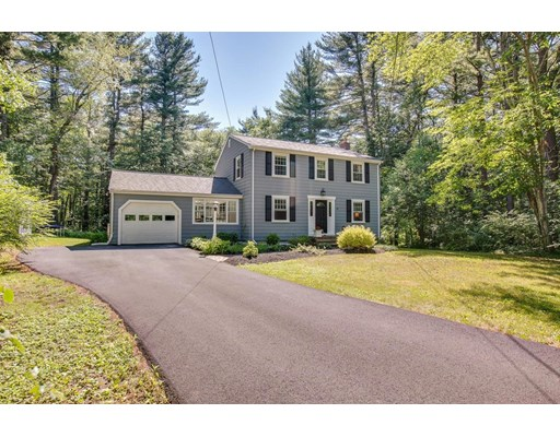 Picture 1 of 49 Whippoorwill Lane  Concord Ma  3 Bedroom Single Family#