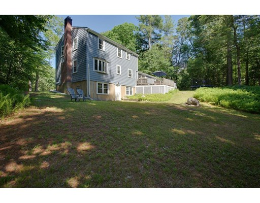 Picture 4 of 49 Whippoorwill Lane  Concord Ma 3 Bedroom Single Family