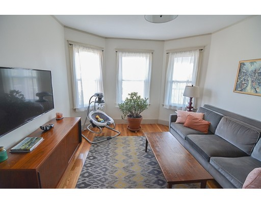 Property for sale at 51 Florida St - Unit: 3, Boston,  Massachusetts 02124