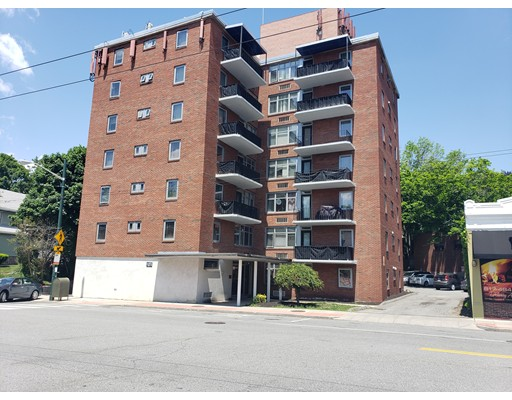 Picture 1 of 125 Trapelo Rd Unit 21 Belmont Ma  1 Bedroom Rental#