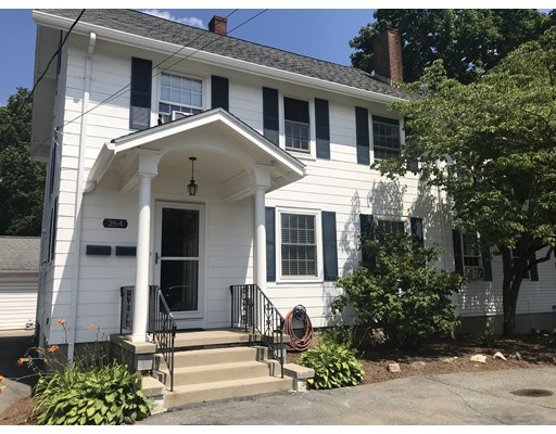 5 Beds, 3 Baths home in Abington for $664,900