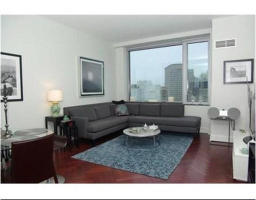 1 charles street south #1602 Floor 16