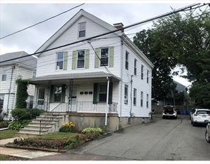 15 1/2 Underwood St  is a similar property to 125 Trapelo Rd  Belmont Ma