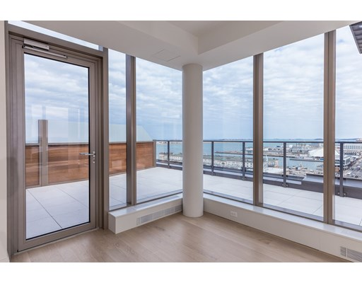 133 Seaport Boulevard #1919 Floor 19
