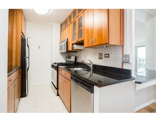 151 Tremont St #14K Floor 14