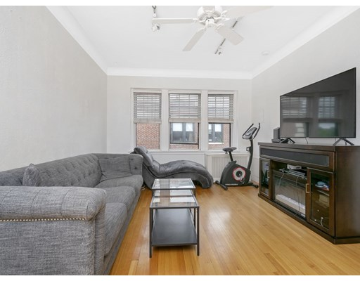 Property for sale at 4 Chiswick Rd - Unit: 45, Boston,  Massachusetts 02135