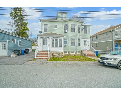 Property for sale at 176 Ruskindale Rd - Unit: 1, Boston,  Massachusetts 02136