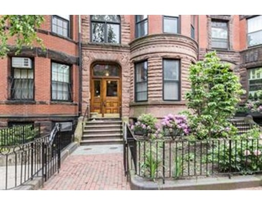 Photo of 254 Marlborough Street #2