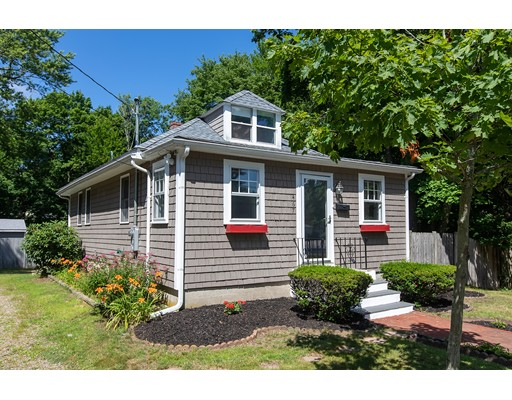 3 Beds, 1 Bath home in Abington for $379,000