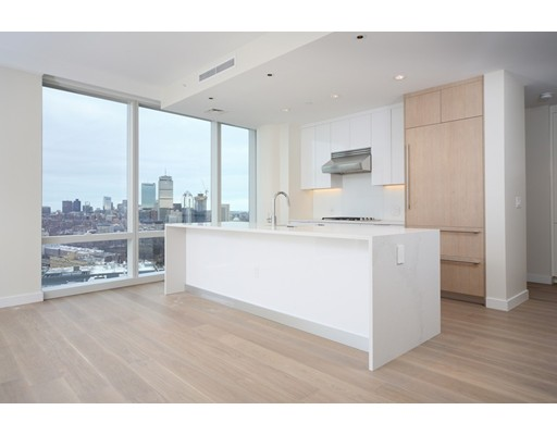 188 Brookline Ave #27K Floor 27