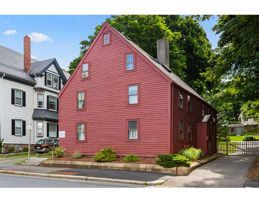 Property for sale at 337 Cabot St, Beverly,  Massachusetts 01915