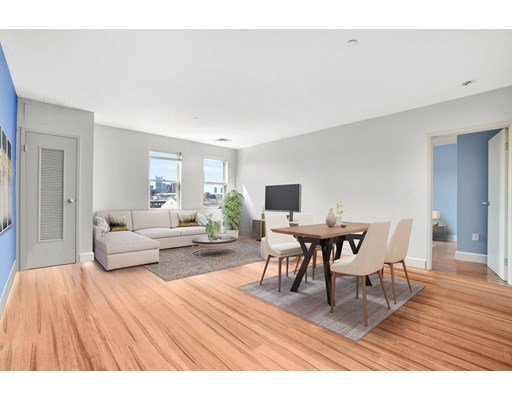 Property for sale at 404 West First Street - Unit: 44, Boston,  Massachusetts 02127
