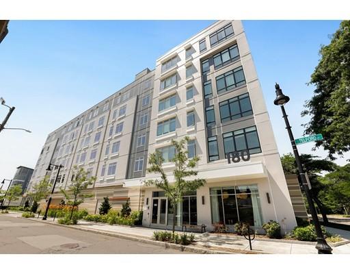180 Telford St #415 Floor 4