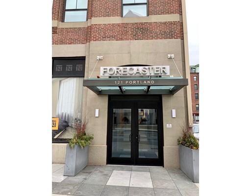 121 Portland Street #706 Floor 7