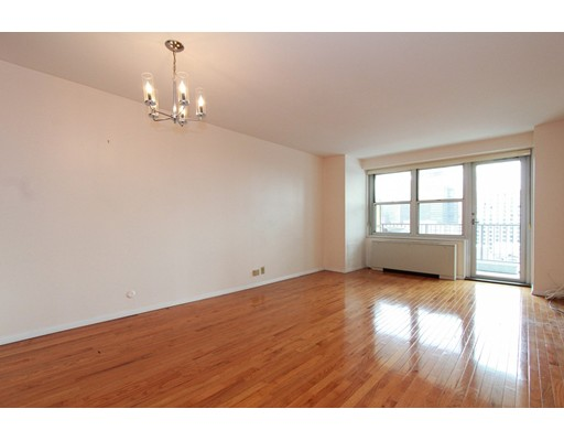151 Tremont St #19U Floor 19