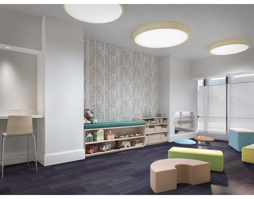 100 Shawmut Avenue #608 Floor 6