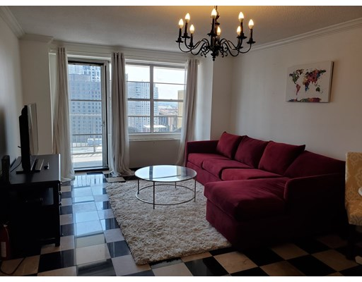 151 Tremont St #22T Floor 22