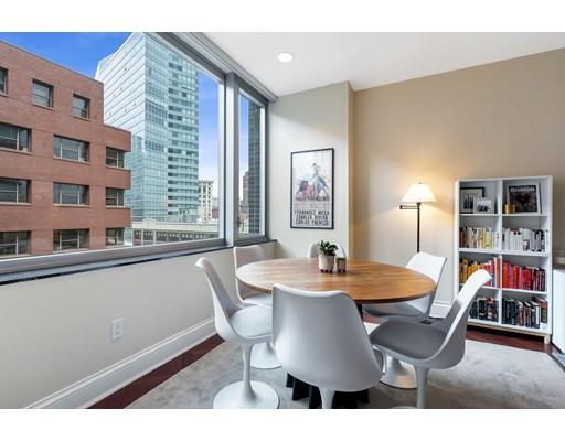 1 Charles St S #805 Floor 8