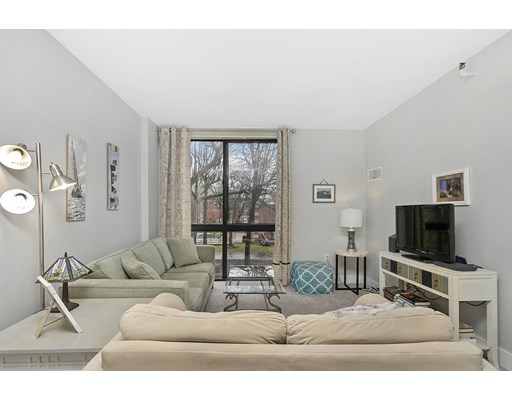 1 Bed, 1 Bath apartment in Boston, Charlestown for $2,795