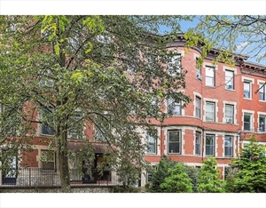 15-17 University Rd 35 is a similar property to 34 Winchester St  Brookline Ma