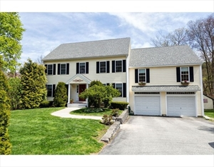 347 Concord St  is a similar property to 35 Village Woods Rd  Haverhill Ma
