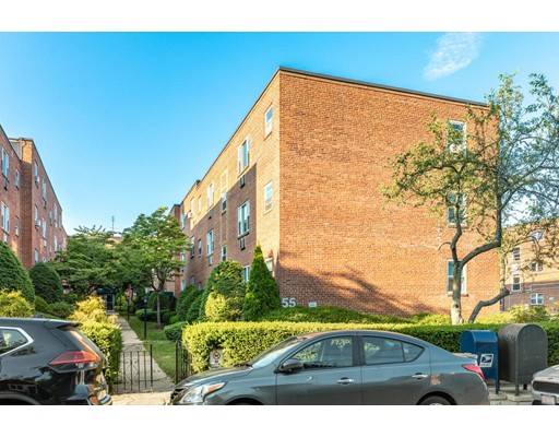 Property for sale at 55 Colborne Rd - Unit: 4, Boston,  Massachusetts 02135