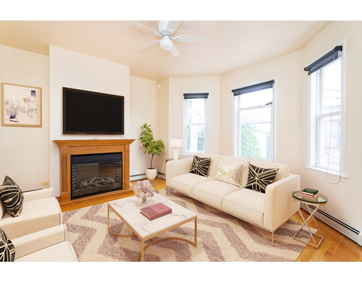 Property for sale at 34 Gay Head Street - Unit: 3, Boston,  Massachusetts 02130