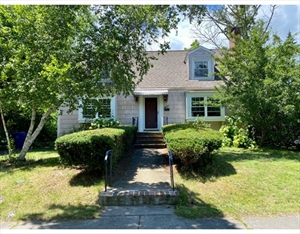 149 Upland Ave  is a similar property to 57 Circuit Ave  Newton Ma
