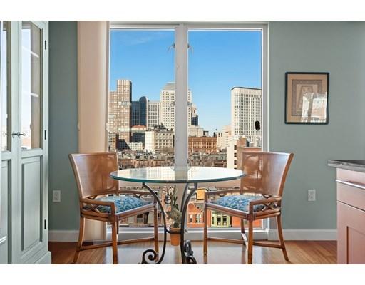 505 Tremont St #810 Floor 8