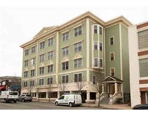 Picture 1 of 426 Main St Unit 104 Stoneham Ma  1 Bedroom Condo#
