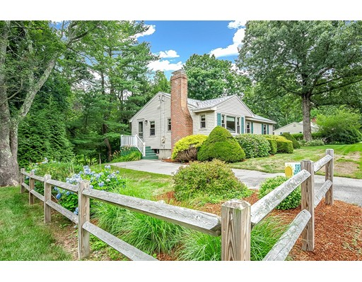 Property for sale at 8 Autumn St, Danvers,  Massachusetts 01923